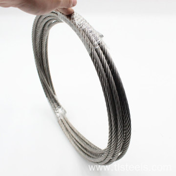 Stainless Wire Rope 316