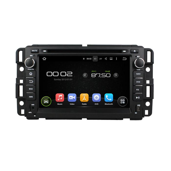 car 4G player for GMC