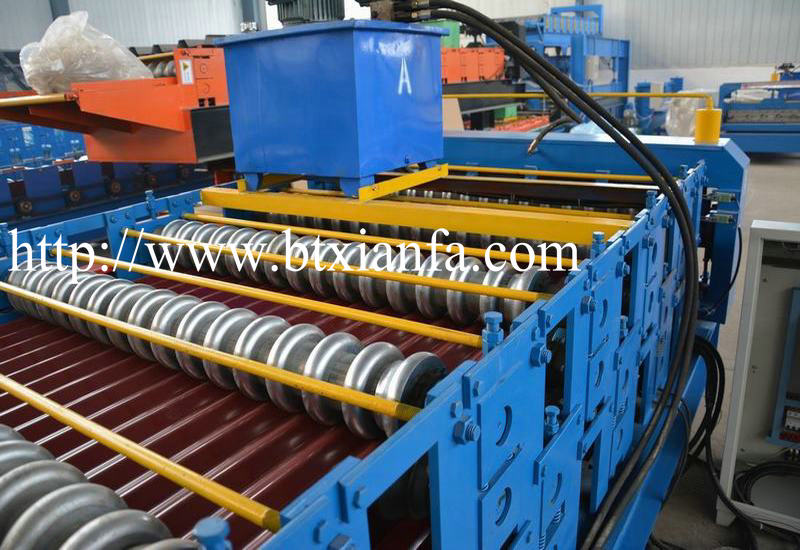 machine export to Germany