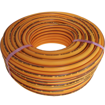 Agricultural High Pressure Spray Hose With 1/2''Coupling