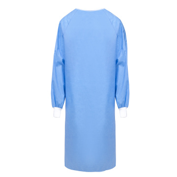 CE Certified Disposable Standard Surgical Gown