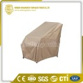 Outdoor UV Resistant Polyester Chair Cover