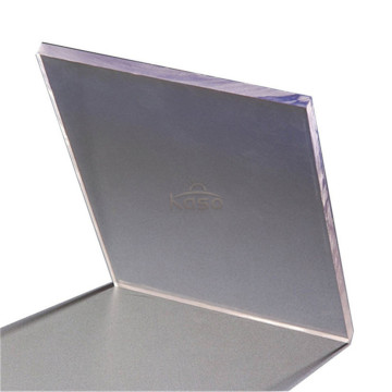 Frosted Water Proof Waterproof Polycarbonate Sheet