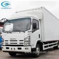 Qing ling 700p cargo 4Hk-1-TCG40/5.2L Engine  truck trailers