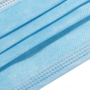 Disposable 3ply Sterile Surgical Medical Face Mask