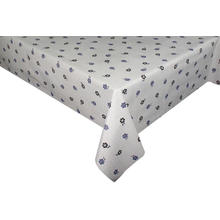 Elegant Tablecloth with Non woven backing Singapore