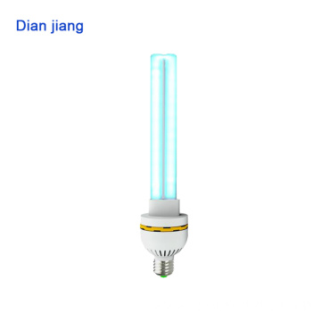 Good Effect 254nm Ozone Sterilizing UV Lamp