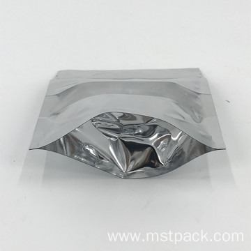 De-Metalized Stand up Packaging Bag