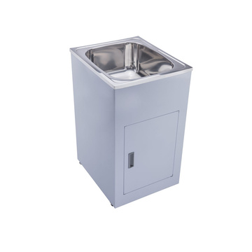Laundry Unit With Sink