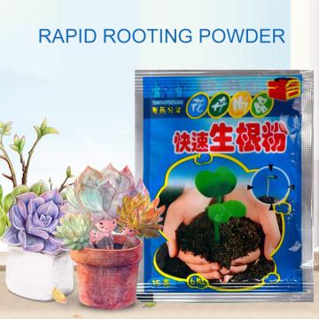 Fast Rooting Powder Plant Rapid Growth Root Medicinal Transplant Plant Growth Extra Fast Germination Vigor Aid Fertilizer TSLM1