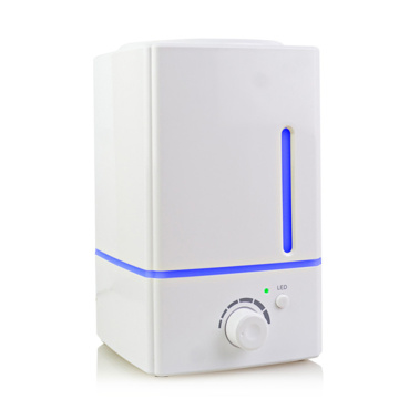1.5L Cool Mist Air Humidifier Night Light