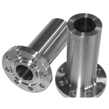 LONG WELD NECK STANDARD CONNECTION FLANGES