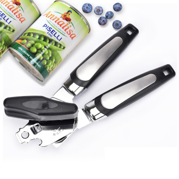 PP Handle Stainless Steel Can Opener