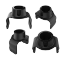New Anti-Spill Silicone Cup Holder for Sofa