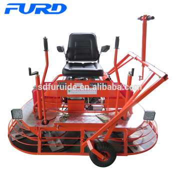 Concrete Floor Ride on Power Trowel for Sale (FMG-S36)