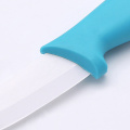 ABS Handle Ceramic Knife 3 Inches Fruit Knife