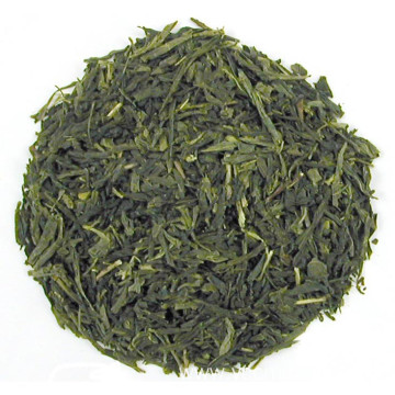 Japanese Organic Bulk Wholesale  Sencha Steeped Tea