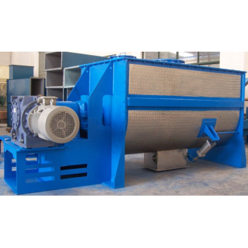 RIBBON BLENDER MIXING SYSTEM