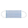 Anti-dust Non Woven Disposable Earloop Face Surgical Mask