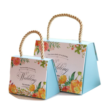 Hot wedding goody bags