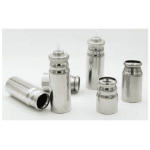 MDI Plasma Coated Canisters