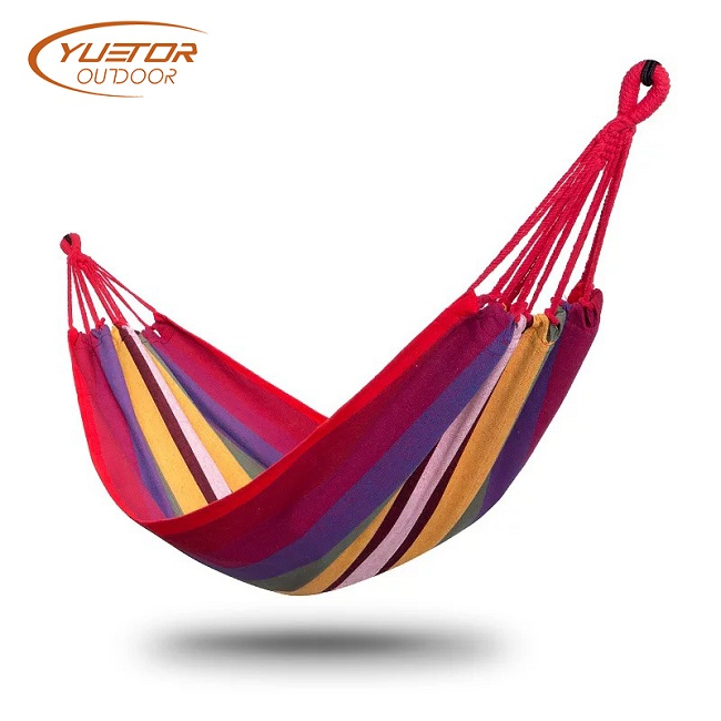 Portable Hammock For Backpacking