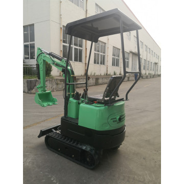 2 Ton 1 3t Small 0.8t China Yellow For Sale 1.8 Crawler Hammer Mini Excavator