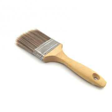 Free sample paint brush art manufacturer price Wood handle paint brush art brush