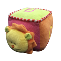 Peluche Lion Soft Dice