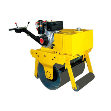 Manual Static Vibro Asphalt Roller