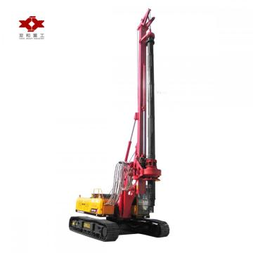 Customized 40m pile driver price