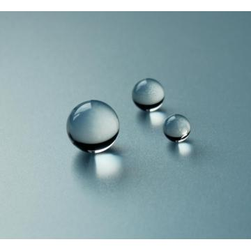 Fused Silica Glass Ball Lens Half Ball Lens