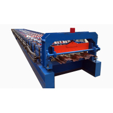 Galvanized Roof Sheet Floor Deck Making Machine