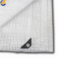 Heavy Duty White Mesh Tarps For Sale