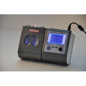 Non Invasive Ventilation BIPAP Niv Breathing Machine