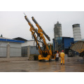 Tunnel Drill Jumbo Double Arm Hard Rock Blasting