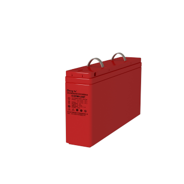 High Temperature Lead Acid Battery (12V200AhF)