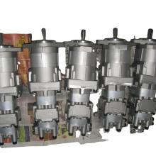 gear pump 705-56-24370 for komatsu GD655-3