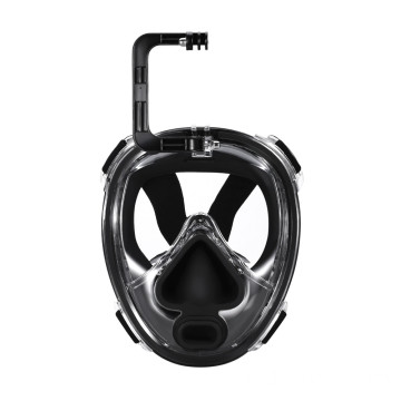 High quality cave diving RKD freediving mask