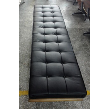 Knoll Barcelona Long Bench