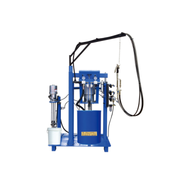 Manual Double Glass Sealing Machine