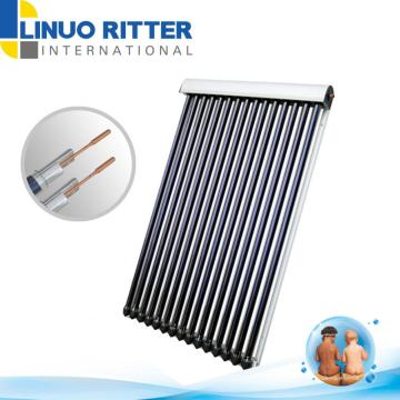 Solar water heater (Pressurized)