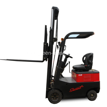 Battery Operated High Quality Mini Electric Forklift Truck