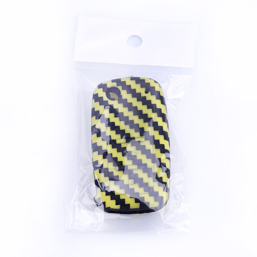Volkswagen silicone key cover