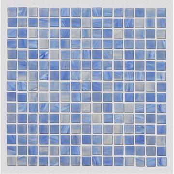 Ocean Aquarium Floor Wall Glass Mosaic Tile Decoration