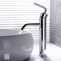HIDEEP Full Copper Above Counter Basin Faucet