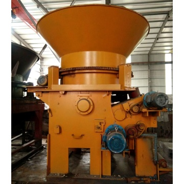 security reliability design Disc-type sawdust machine