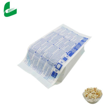 Best selling greaseproof microwave popcorn bags