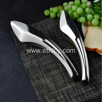 Stainless Steel Bread Clip