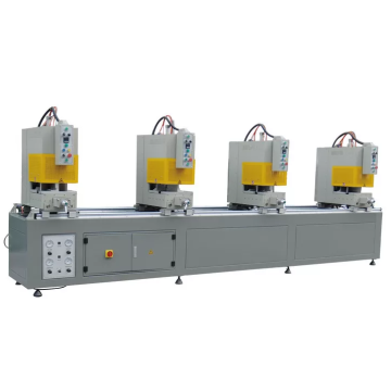 Seamless Pvc Window Welding Machine